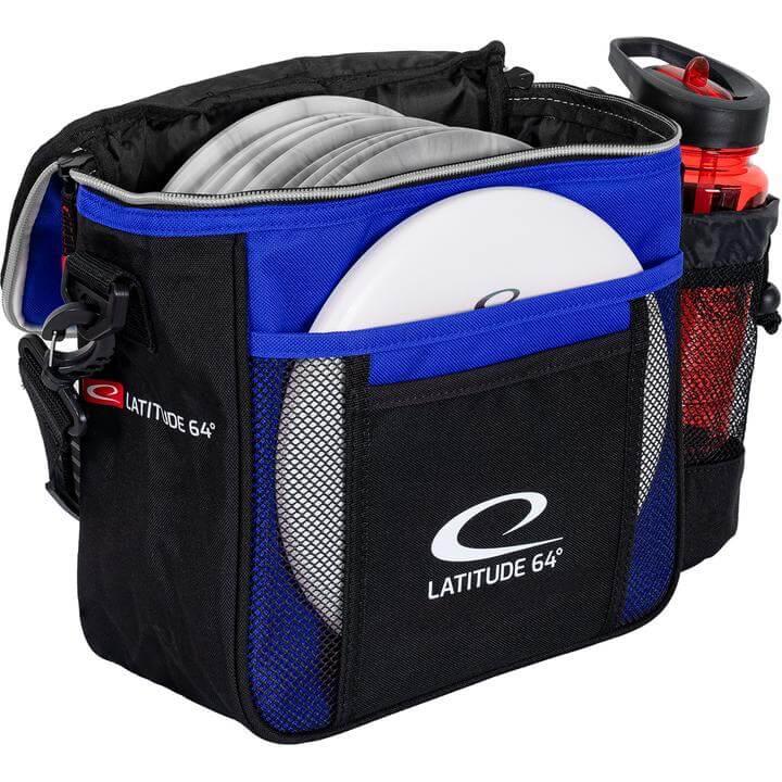 disku golfa soma Latitude 64 Slim Jim bag blue
