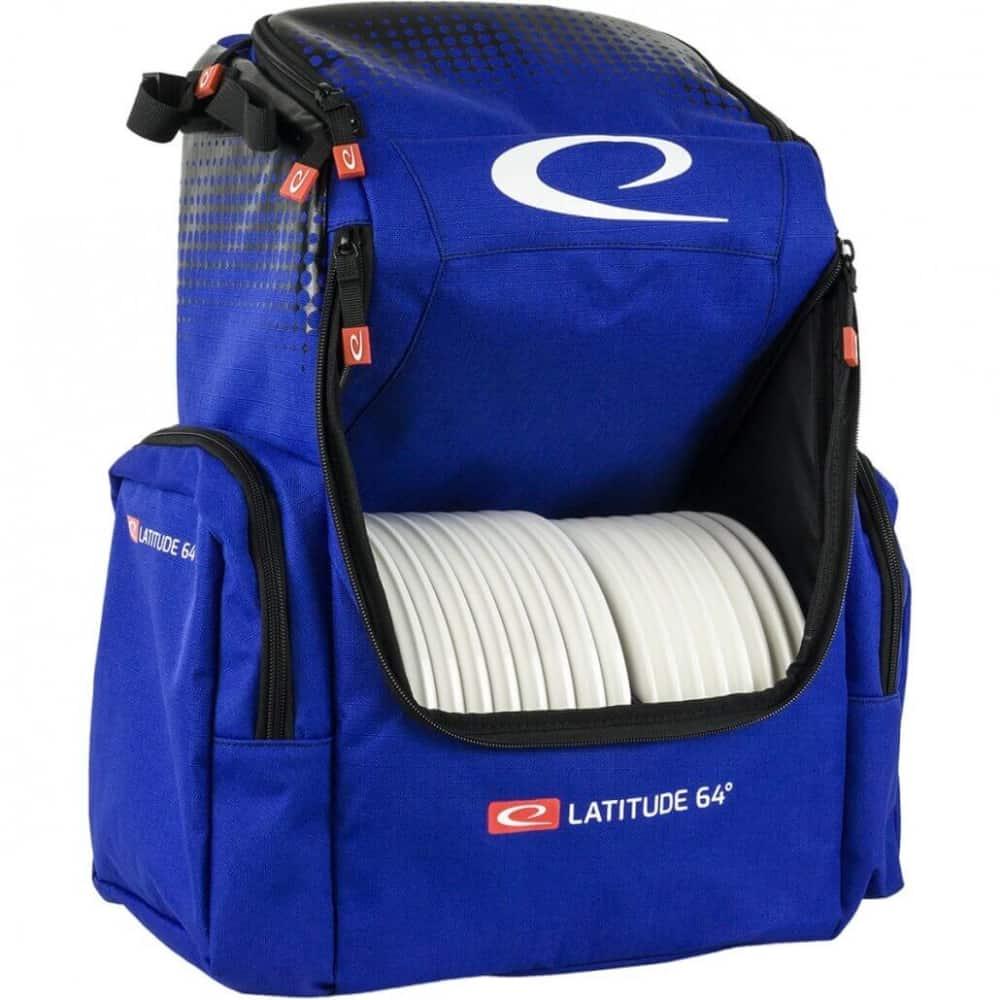 Disku golfa soma Latitude-64-core-pro-01-blue-1030x1030